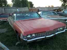 Picture of Classic 1968 Impala located in Ohio - 7P9E