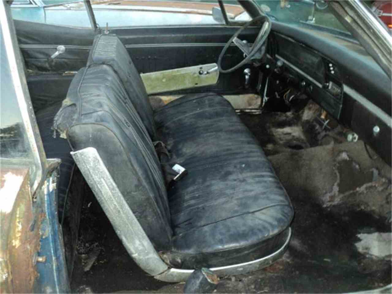 Large Picture of Classic '68 Impala located in Ohio - $1,500.00 Offered by ChevyImpalas.Com - 7P9E