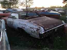 Picture of Classic 1968 Chevrolet Impala located in Creston Ohio - $1,500.00 Offered by ChevyImpalas.Com - 7P9E