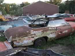 Picture of Classic '68 Chevrolet Impala located in Creston Ohio - $1,500.00 - 7P9E