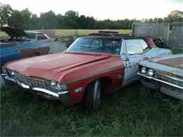 Picture of Classic 1968 Chevrolet Impala - $1,500.00 Offered by ChevyImpalas.Com - 7P9E