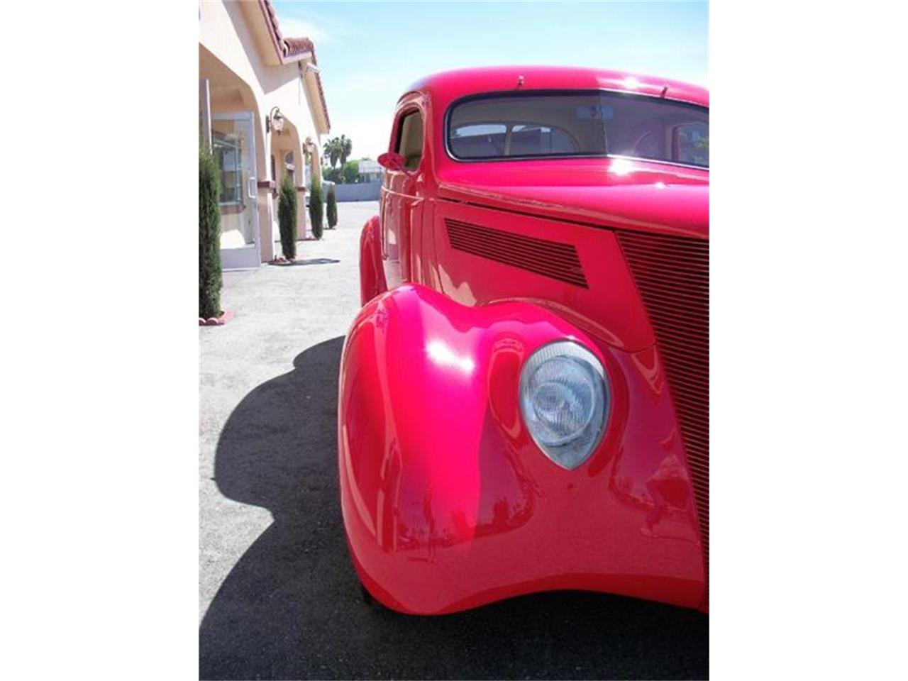 Large Picture of Classic '37 Ford Club Coupe - $62,900.00 Offered by American Classic Cars - 7UFQ