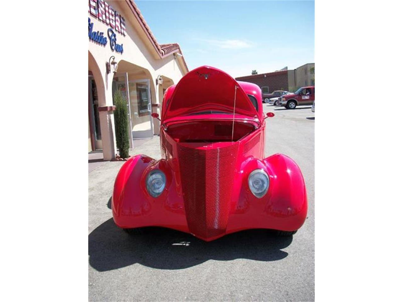 Large Picture of 1937 Club Coupe located in La Verne California - $62,900.00 - 7UFQ
