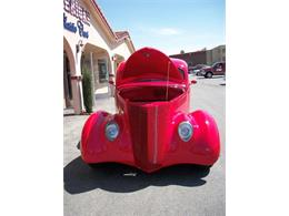Picture of '37 Ford Club Coupe - $62,900.00 - 7UFQ