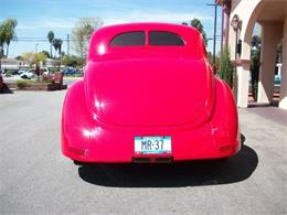 Picture of '37 Club Coupe located in La Verne California - $62,900.00 Offered by American Classic Cars - 7UFQ