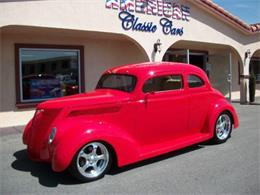 Picture of Classic 1937 Club Coupe located in California - $62,900.00 Offered by American Classic Cars - 7UFQ