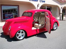 Picture of 1937 Club Coupe located in California - $62,900.00 - 7UFQ