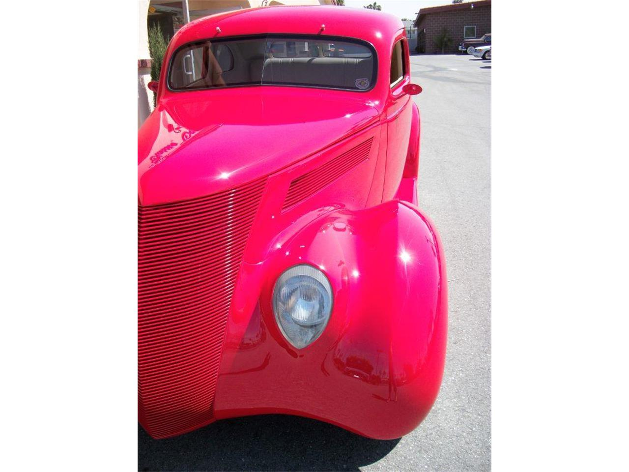 Large Picture of '37 Club Coupe - 7UFQ