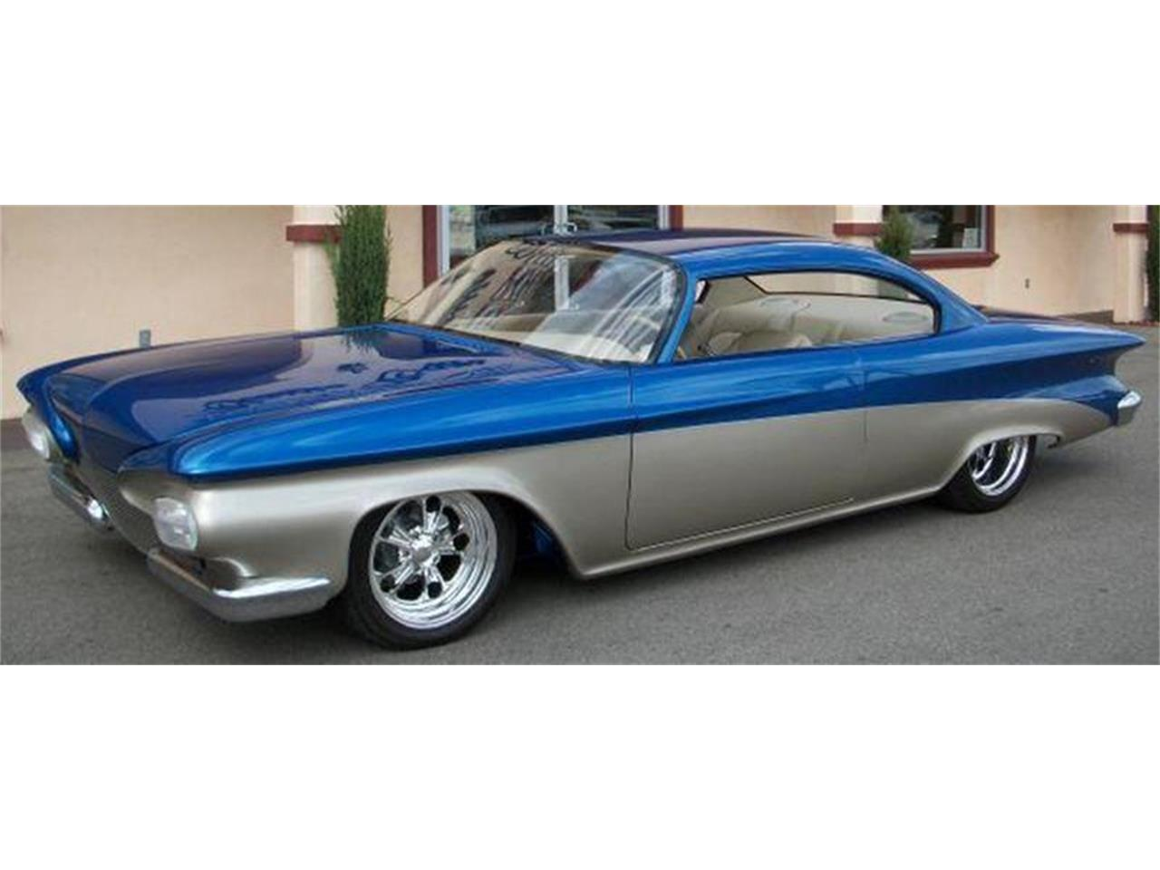 Large Picture of 1961 Plymouth Fury Offered by American Classic Cars - 7UFY