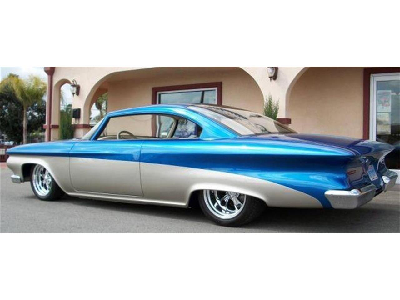 Large Picture of Classic 1961 Fury located in La Verne California Offered by American Classic Cars - 7UFY
