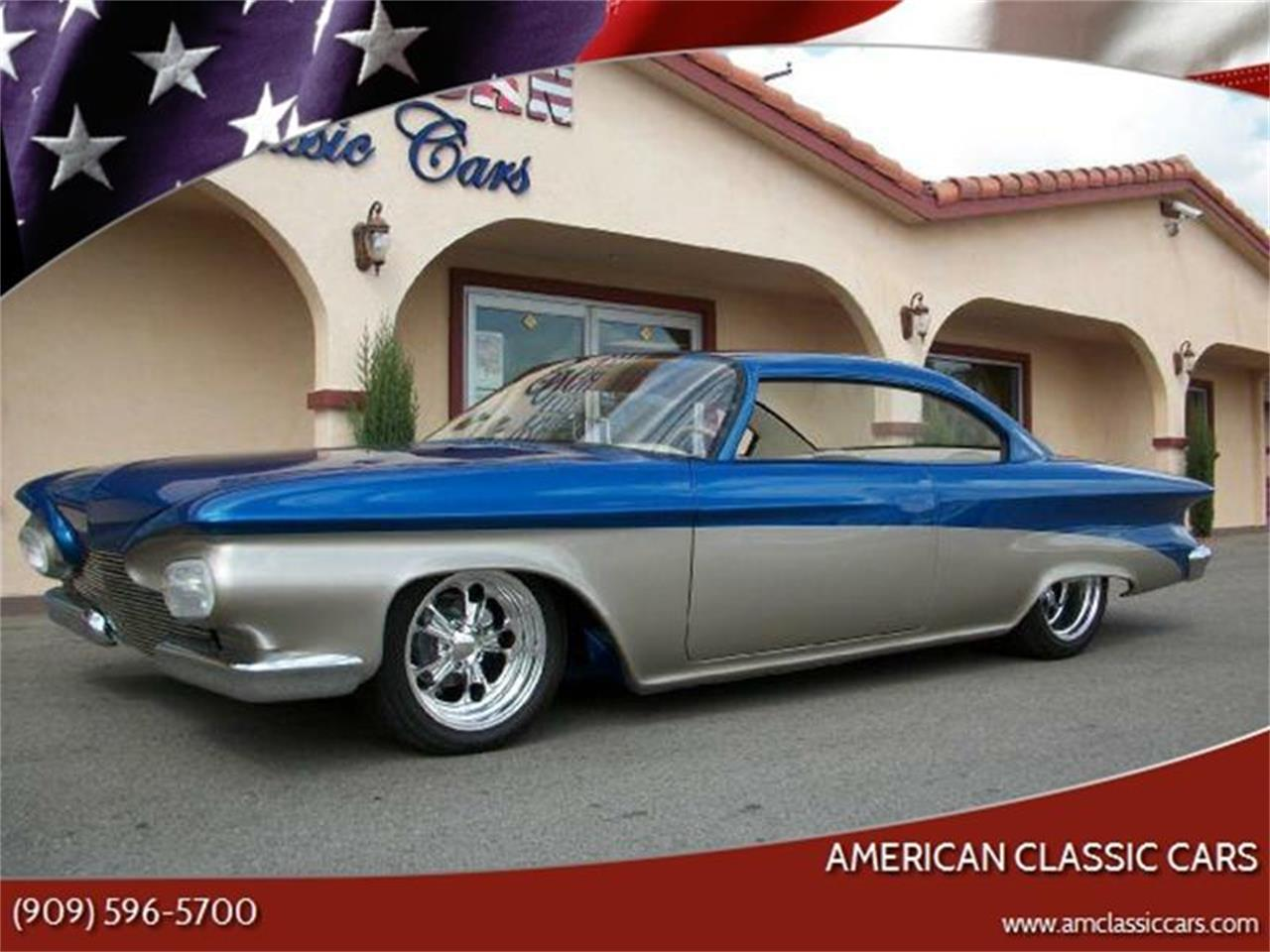 Large Picture of Classic 1961 Fury - $79,900.00 - 7UFY