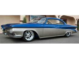 Picture of Classic '61 Plymouth Fury located in California - $79,900.00 - 7UFY