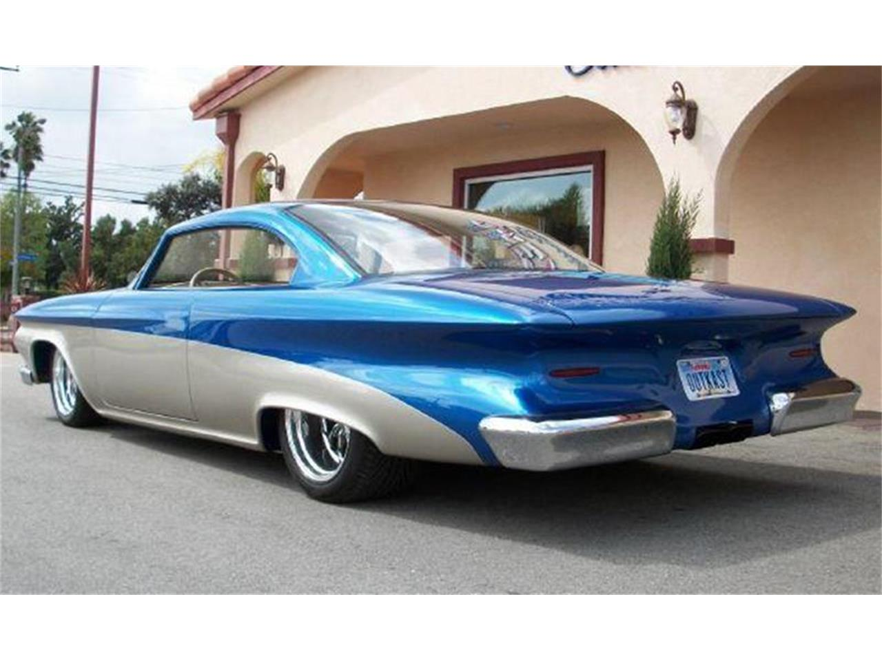 Large Picture of '61 Fury located in La Verne California - 7UFY
