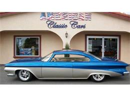 Picture of '61 Fury located in California Offered by American Classic Cars - 7UFY