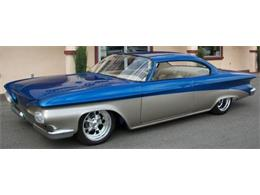 Picture of '61 Fury - 7UFY