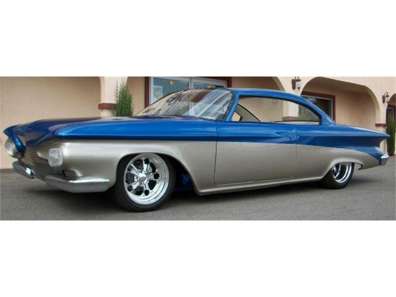 Large Picture of '61 Fury - 7UFY