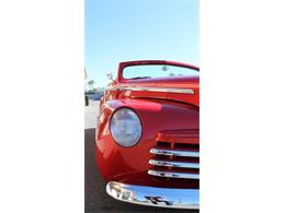 Picture of 1948 Ford Super Deluxe Offered by American Classic Cars - 7UHT
