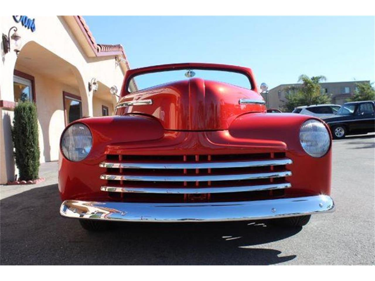 Large Picture of '48 Ford Super Deluxe located in La Verne California - 7UHT