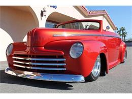 Picture of 1948 Ford Super Deluxe located in La Verne California - $99,900.00 Offered by American Classic Cars - 7UHT