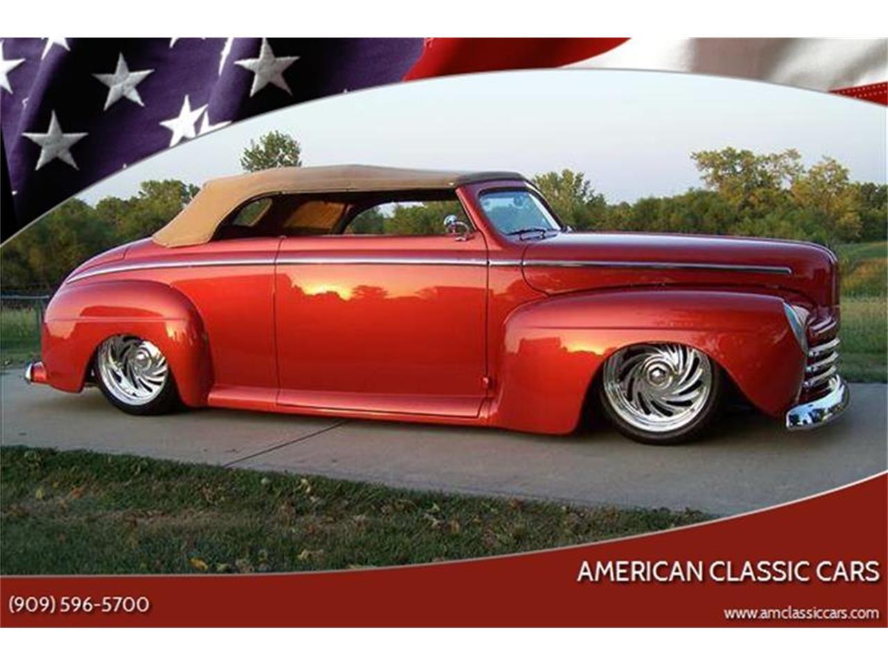 Large Picture of '48 Super Deluxe located in La Verne California - 7UHT