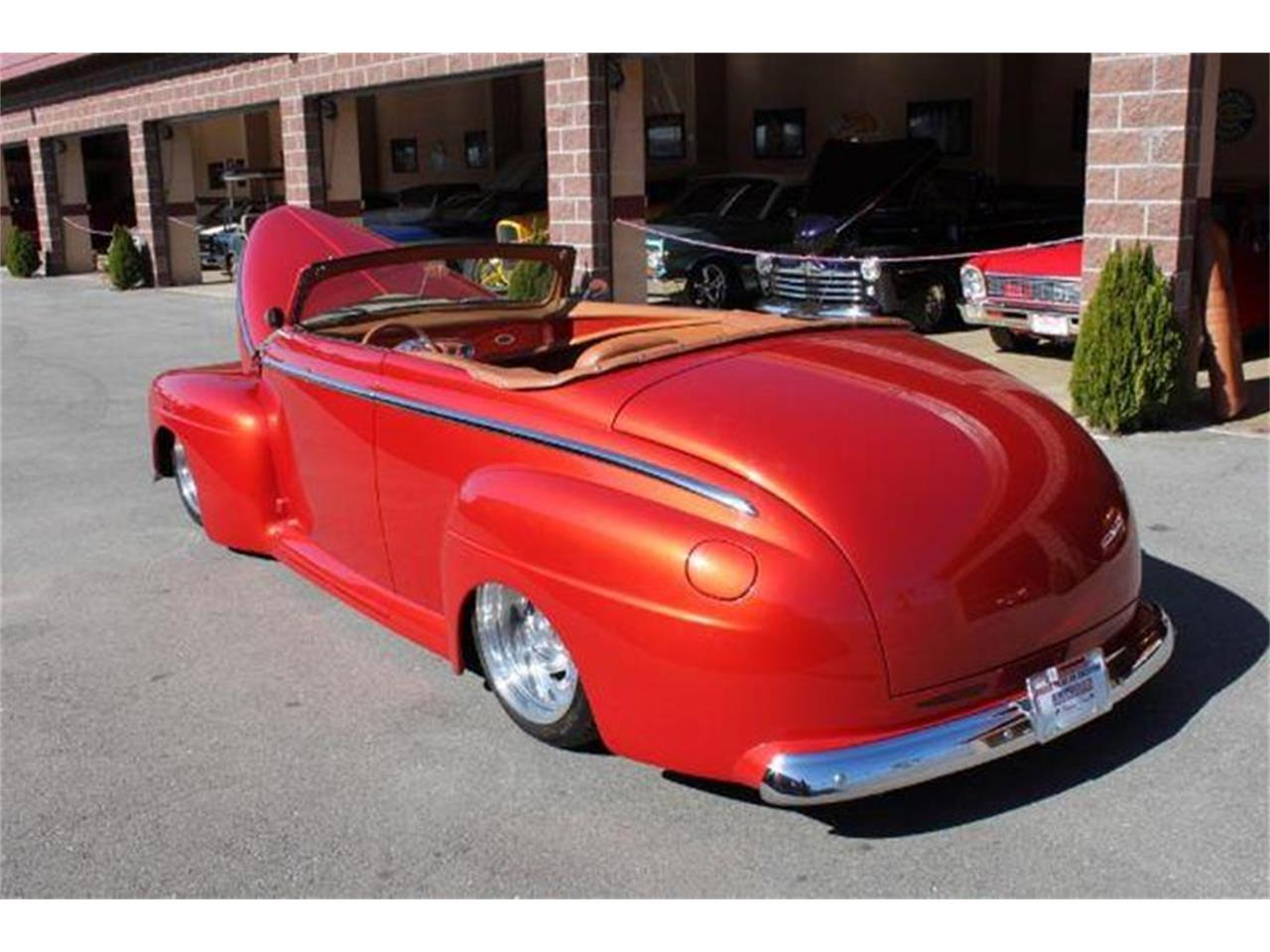 Large Picture of Classic 1948 Ford Super Deluxe located in California Offered by American Classic Cars - 7UHT