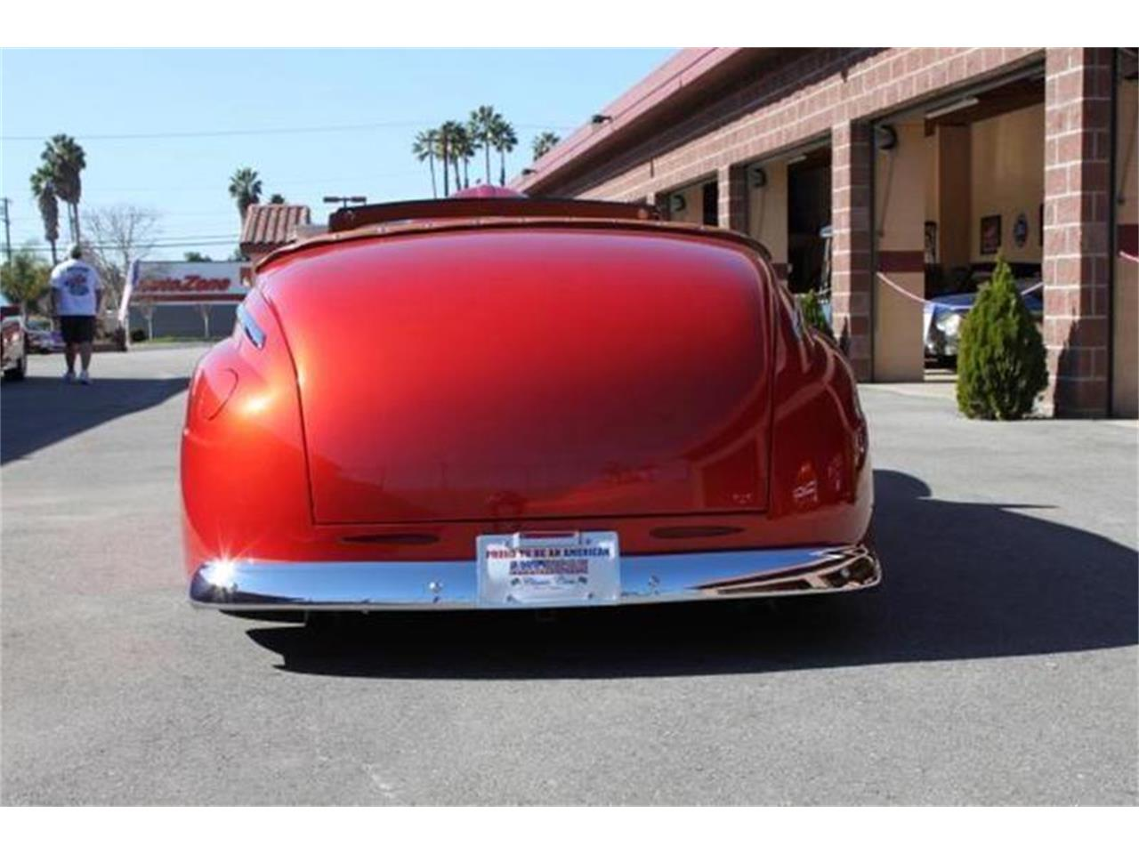 Large Picture of Classic '48 Ford Super Deluxe Offered by American Classic Cars - 7UHT