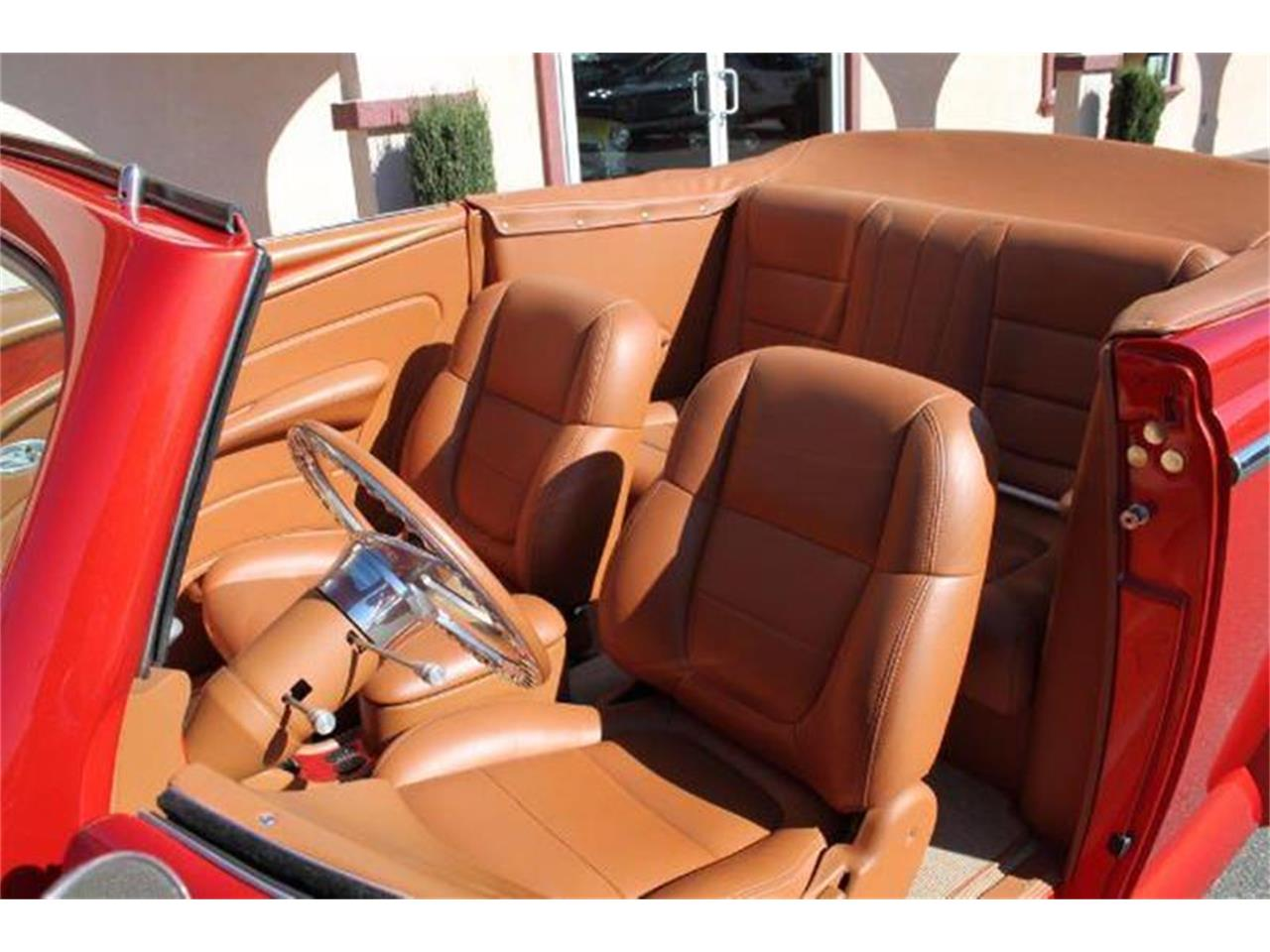 Large Picture of '48 Ford Super Deluxe located in California Offered by American Classic Cars - 7UHT