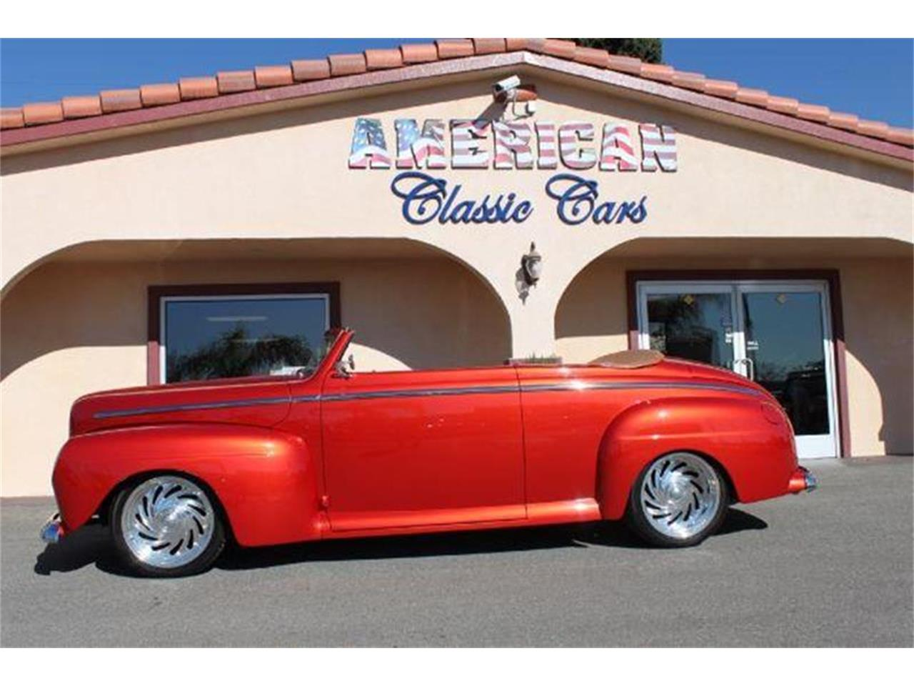 Large Picture of Classic '48 Super Deluxe located in California - $99,900.00 - 7UHT