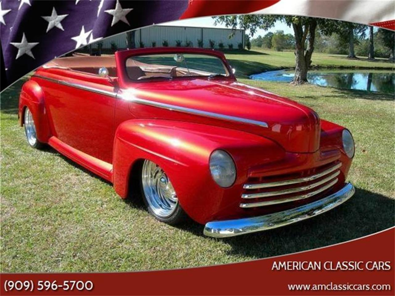 Large Picture of '48 Super Deluxe - $99,900.00 - 7UHT