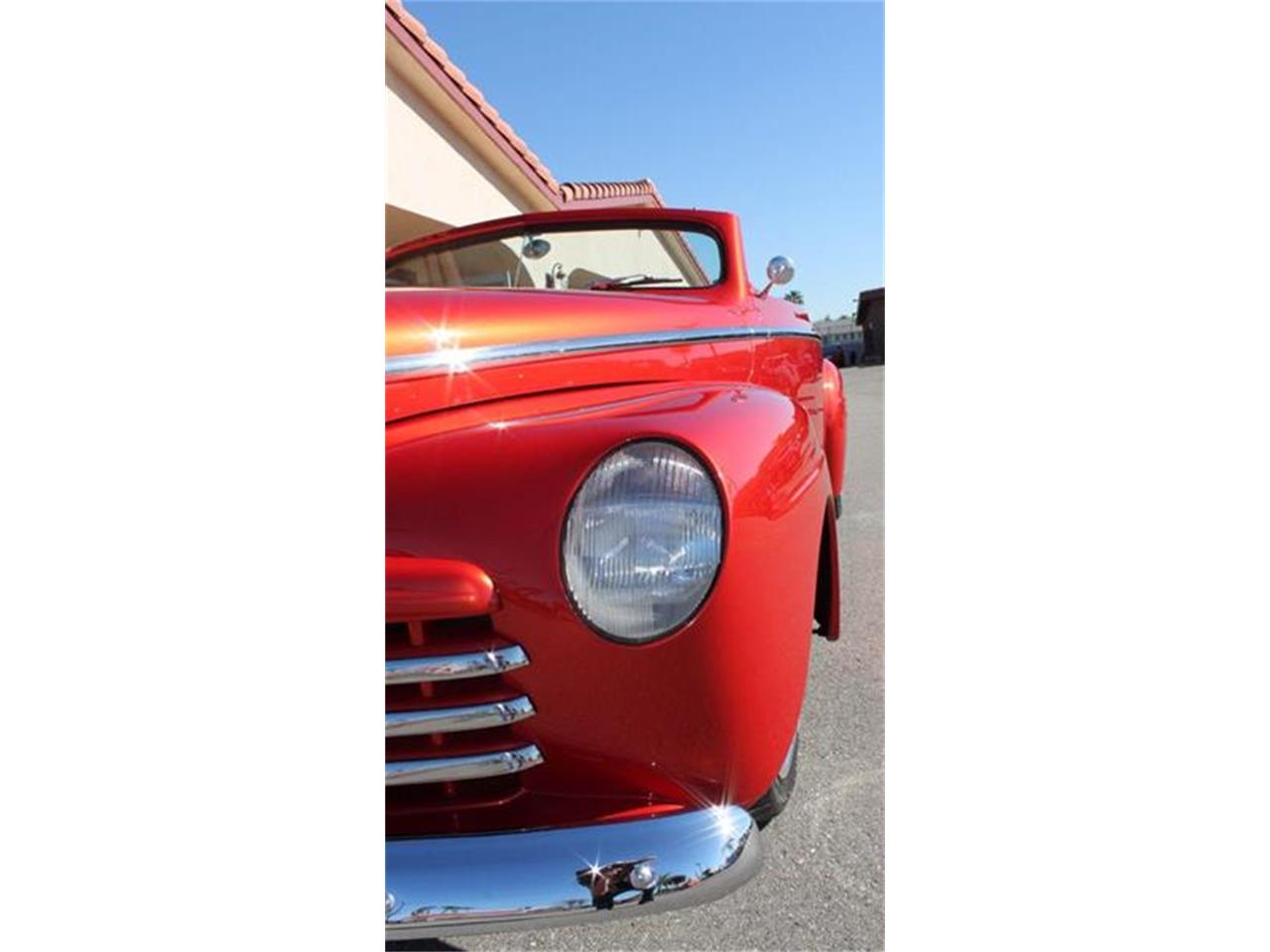 Large Picture of Classic 1948 Ford Super Deluxe Offered by American Classic Cars - 7UHT