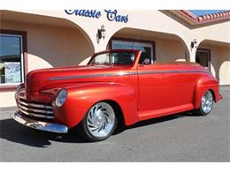 Picture of Classic 1948 Ford Super Deluxe located in California - $99,900.00 Offered by American Classic Cars - 7UHT