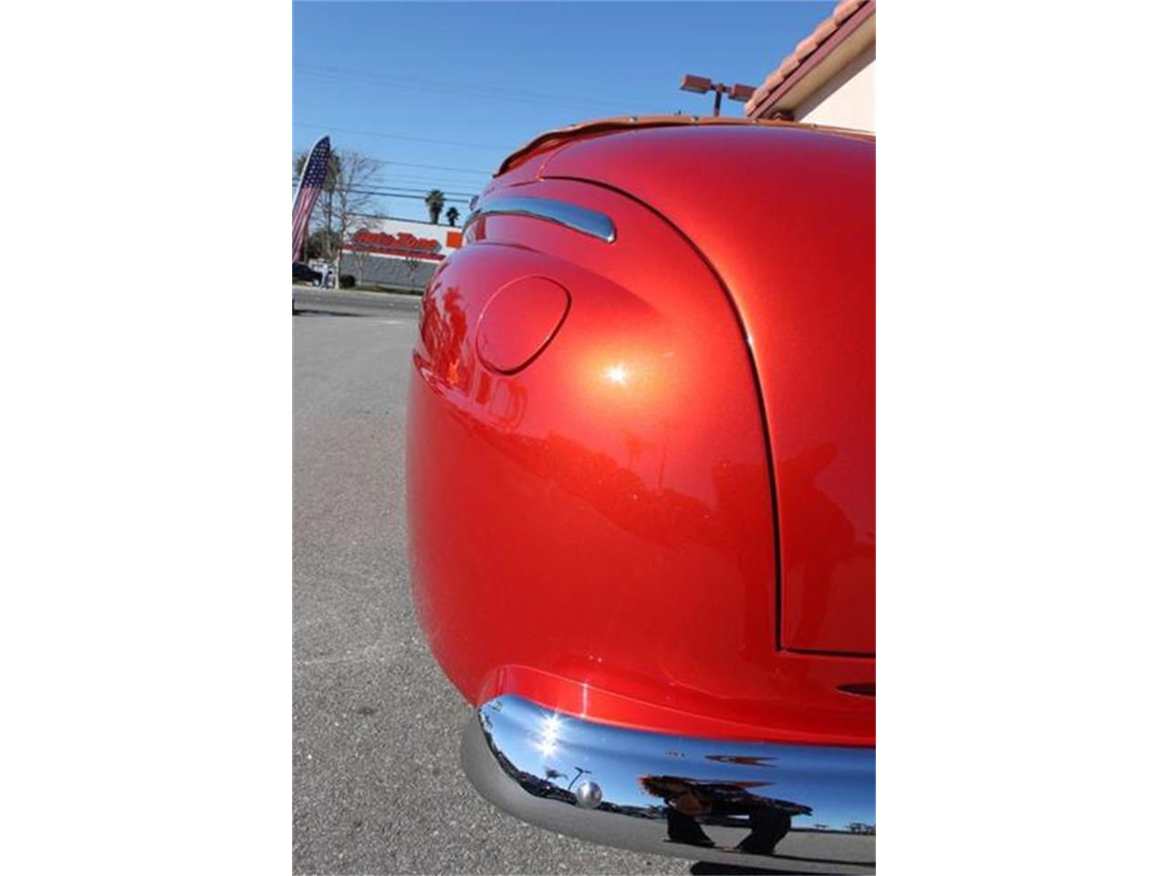 Large Picture of Classic 1948 Ford Super Deluxe - $99,900.00 - 7UHT
