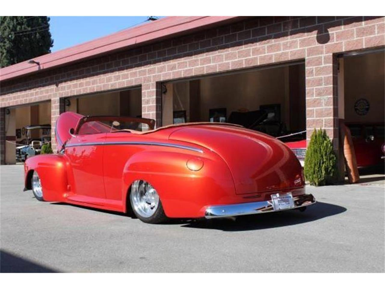Large Picture of '48 Super Deluxe located in La Verne California - $99,900.00 Offered by American Classic Cars - 7UHT