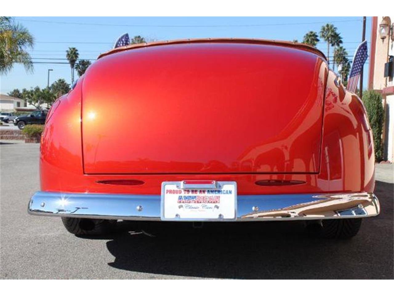 Large Picture of Classic '48 Ford Super Deluxe located in California - 7UHT