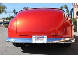 Picture of Classic 1948 Ford Super Deluxe Offered by American Classic Cars - 7UHT