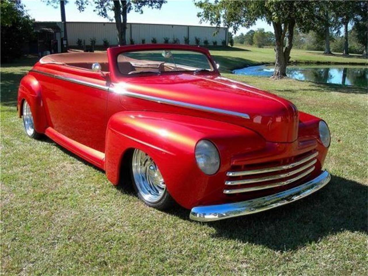 Large Picture of Classic '48 Super Deluxe located in La Verne California Offered by American Classic Cars - 7UHT