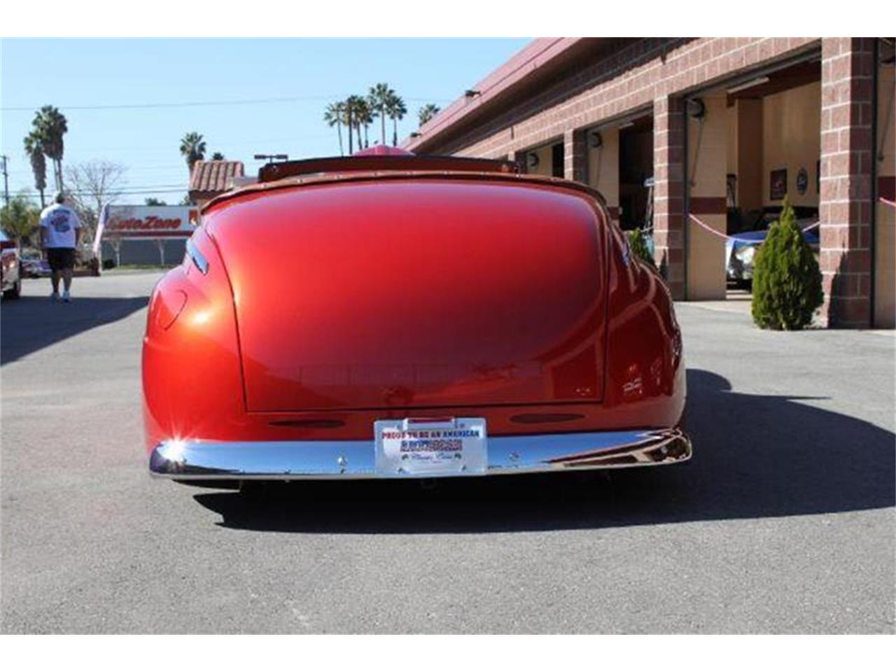 Large Picture of '48 Ford Super Deluxe located in La Verne California - $99,900.00 Offered by American Classic Cars - 7UHT