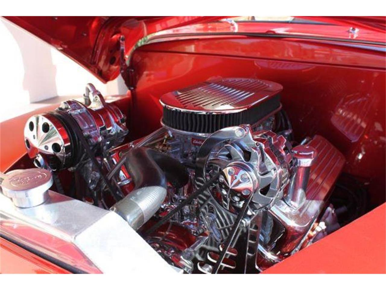 Large Picture of Classic '48 Ford Super Deluxe located in La Verne California - 7UHT