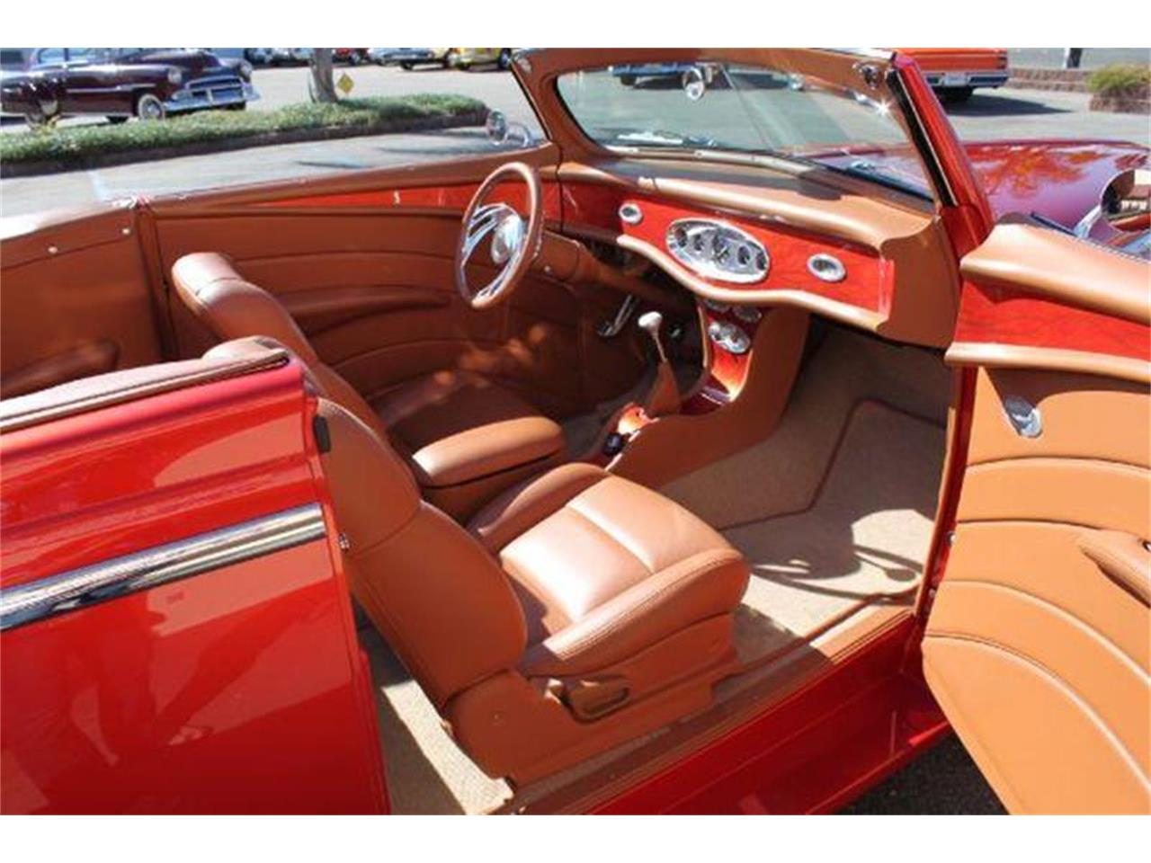 Large Picture of '48 Ford Super Deluxe - $99,900.00 - 7UHT