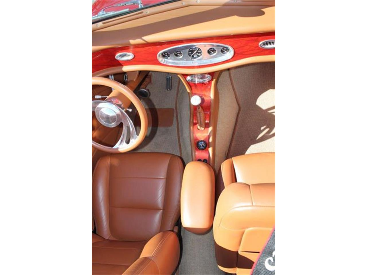 Large Picture of '48 Super Deluxe Offered by American Classic Cars - 7UHT