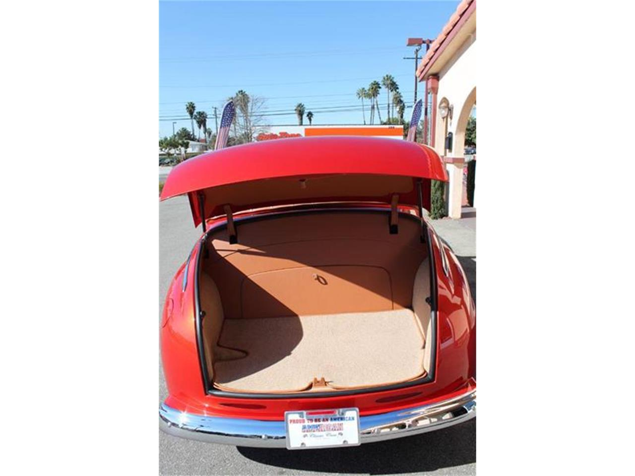 Large Picture of Classic '48 Ford Super Deluxe - $99,900.00 - 7UHT