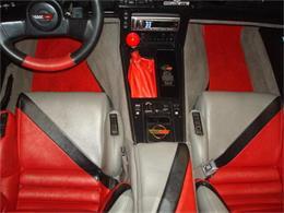 Picture of '89 Corvette - 7VA4
