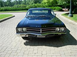 Picture of '67 Chevrolet Nova located in Newark Ohio Offered by JJ Rods, LLC - 7VAC