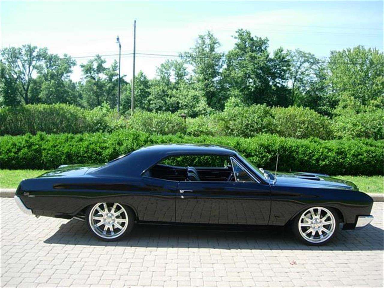 Large Picture of Classic '67 Nova Offered by JJ Rods, LLC - 7VAC