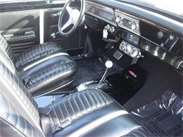 Picture of Classic '67 Nova Auction Vehicle Offered by JJ Rods, LLC - 7VAC