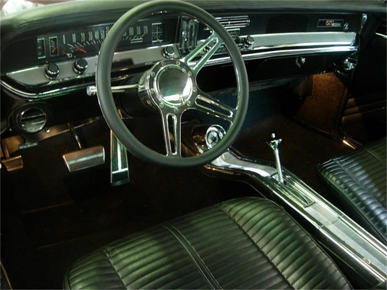 Large Picture of 1967 Chevrolet Nova - 7VAC