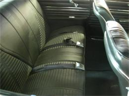 Picture of Classic '67 Chevrolet Nova located in Ohio Auction Vehicle - 7VAC
