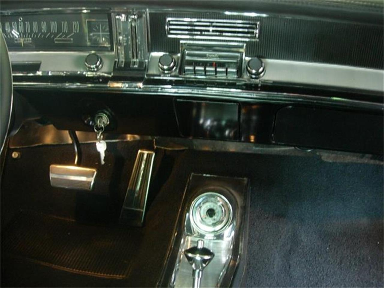 Large Picture of '67 Chevrolet Nova Offered by JJ Rods, LLC - 7VAC
