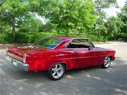 Picture of '67 Nova Auction Vehicle Offered by JJ Rods, LLC - 7VAC