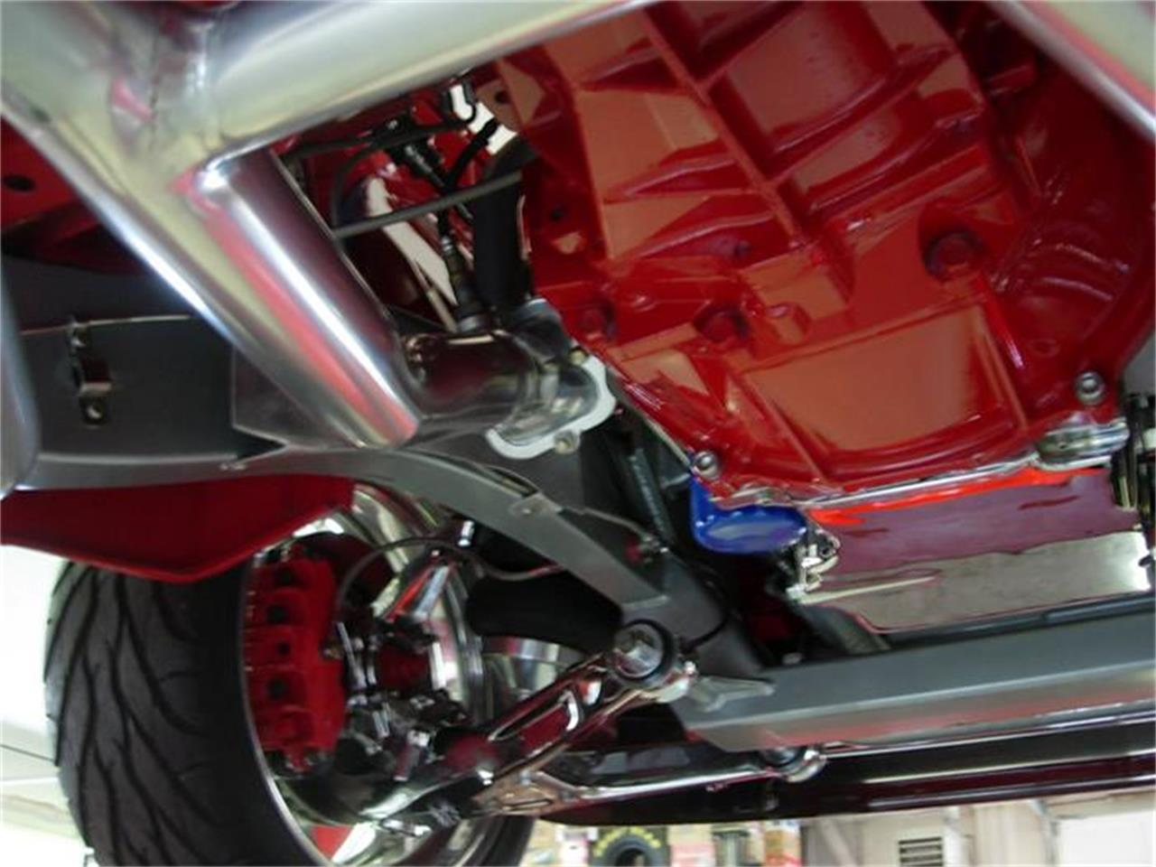 Large Picture of Classic '67 Chevrolet Nova Offered by JJ Rods, LLC - 7VAC